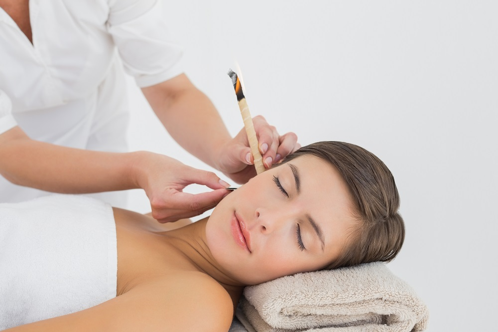 Hopi Ear Candle therapy Holistic Therapist in Birmingham and Brierley Hill