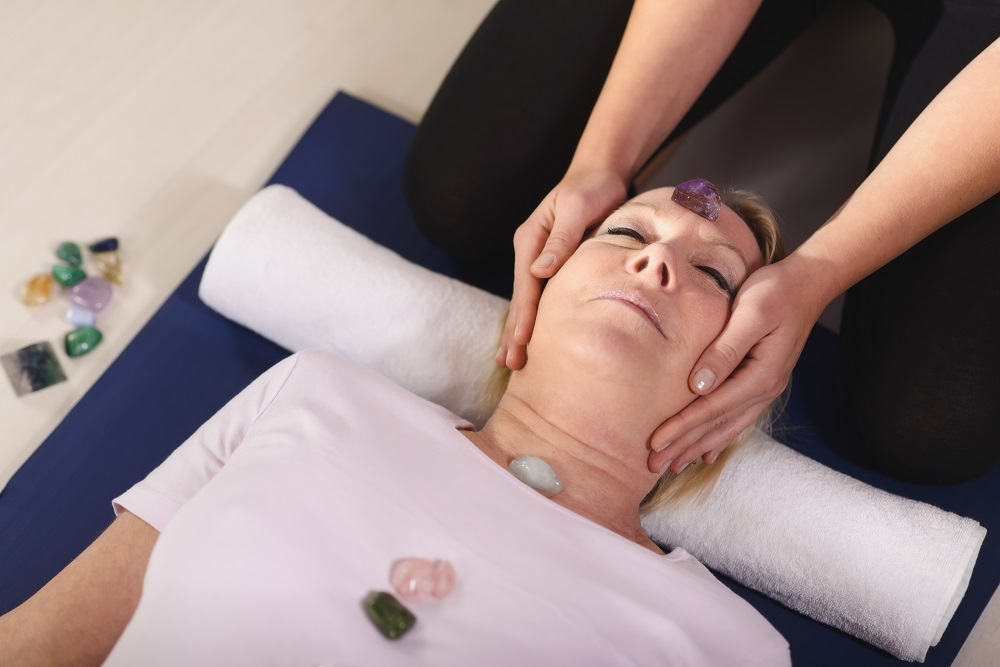Reiki Holistic Therapist in Birmingham and Brierley Hill
