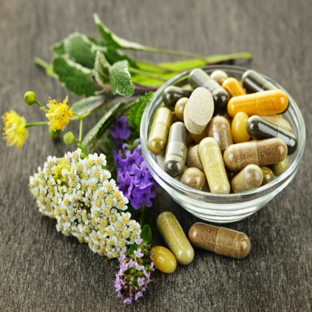 naturopathic pharmacist and Holistic Therapist in Birmingham
